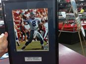 NFL Sports Memorabilia TROY AIKMAN